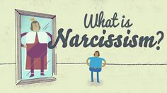 The psychology of narcissism Narcissism isn't just a personality type that shows up in advice columns; it's actually a set of traits classified and studied by psychologists. But what causes it? And can narcissists improve on their negative traits? W. Keith Campbell describes the psychology behind the elevated and sometimes detrimental self-involvement of narcissists.
