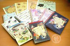 Trousses kawaii avec Rilakkuma, Sentimental Circus,Kutusita nyanko et Iiwaken ! XD Produits authentiques et très rares de San-X ! :D - Boutique kawaii www.chezfee.com