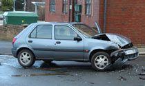 Scrap Car, Melbourne