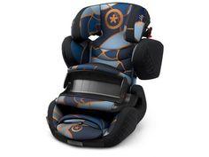 Autosedačka Kiddy Guardianfix 3 - Urban Camo 2018 Gaming Chair, Baby Car Seats, Camo, Urban, Children, Decor, Camouflage, Young Children, Boys