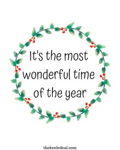 Christmas Quotes - The Keele Deal Christmas Quotes, Family Christmas, Christmas And New Year, Christmas Shopping, All Things Christmas, Christmas Holidays, Xmas, Happy New Year Gift, New Year Gifts