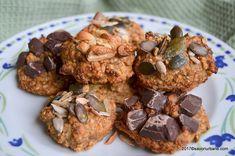 Muffin, Gluten, Sweets, Vegan, Cookies, Breakfast, Desserts, Food, Kitchenaid
