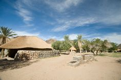 Ai Ais Resort accommodation guide - all the information you need about the accommodation at the Ai Ais Resort Fish River Canyon Namibia, booking information for staying at the Ai Ais Resort Fish River Canyon Namibia. Booking Information, Hotels And Resorts, Diversity, Places Ive Been, To Go, Africa, Fish, River, World