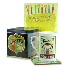 Hot Coffee, Coffee Time, Special Gifts, Special Day, Birthday Wishes, Birthday Gifts, Birthday Hampers, Hampers Online, Gifts Delivered