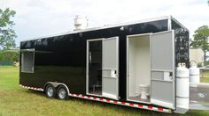 Wwt Manufacturing - Custom Food Trailers, Concession Trailers, Concession Trailers For Sale