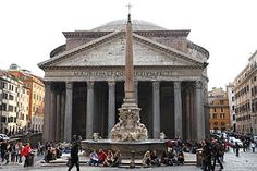 my favourite place in Rome