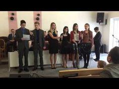 Licht dieser Welt - Jugend - Mein Gott ist größer - YouTube