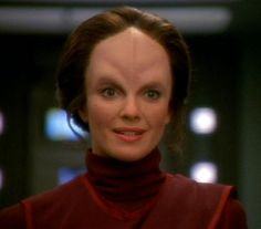Vidiians (w/o Phage) - (Star Trek: VOY)