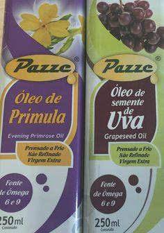 Os óleos amigos das mulheres Conheça a fonte de ômega 6 e 9 que beneficiam principalmente as mulheres