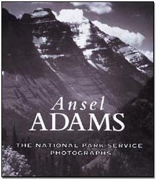 Perfect visual guide to Ansel Adams' photography of the National Parks. Nice summer reading!