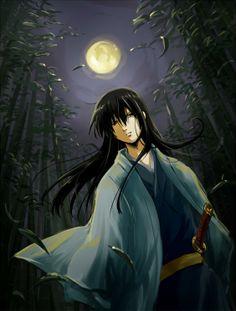 Katsura Kotarou - Gintama