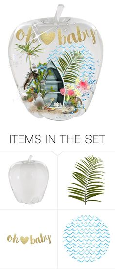 """""""Glass."""" by heidibartholdy on Polyvore featuring art"""