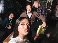 """🐾 watch out for them tonight on Sherlock Jr! after 24 Oras 🔎 Let's…"""" Oras, Sherlock, Lily, Let It Be, Watch, Fashion, Moda, Clock, Fashion Styles"""