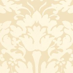 RESIDENCE DAMASK, Beige, T1348, Collection Residence from Thibaut