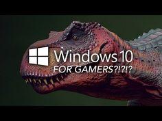 Los Mas Grandes Cambios en Windows 10 Para Gamers - Mexgeekeando