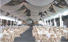 Gorgeous Drapery Ideas « David Tutera Wedding Blog • It's a Bride's Life • Real Brides Blogging til I do!