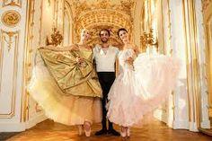 vivienne westwood vienna ballet new years day concert 2014 - Google Search