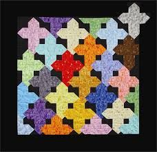 urban candy quilt pattern - Google Search