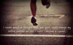 Chronic Runner: I Am Not a Runner