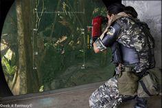 Big Boss  Metal Gear Solid 5