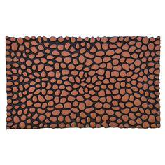 Door Mats Novelty Design Custom Rolling Stone Indoor//Outdoor Doormat Size:16 X 24 40x60cm