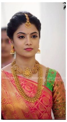 South Indian Wedding Hairstyles, Bridal Hairstyle Indian Wedding, South Indian Bride Hairstyle, Bridal Hair Buns, Bridal Hairdo, Indian Bridal Makeup, Indian Bridal Fashion, Hair Wedding, Wedding Blog