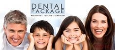 The #Perfect #DentalPackage Starting from 99 AED. Includes #ToothFilling + #Cleaning + #Scaling + #Polishing + #XRay + Dental #Consultation & More at Nagem Dental Center. Valid for #Men, #Women & #Children.  To check/buy the #deal, click on the below link http://www.kobonaty.com/deal/nagem-dental-center/1820/