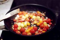 min godaste tomatsås.