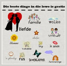 Afrikaanse Inspirerende Gedagtes & Wyshede: Liefde as tema Afrikaanse Quotes, Mothers Day Quotes, Classroom Posters, Teacher Appreciation, Friendship Quotes, Live Life, Life Lessons, Quote Of The Day, Best Quotes