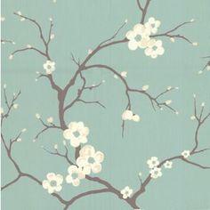 Dulux meadowsweet wallpaper vanilla from for Wallpaper homebase green