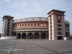 Plaza de Toros = Aguascalientes