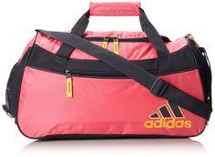 Amazon.com: adidas Women's Squad II Duffel Bag: Sports & Outdoors