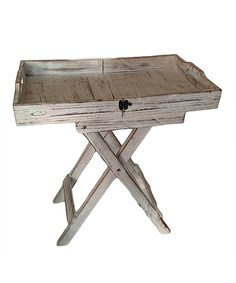 Look at this Folding TV Tray Table on #zulily today!