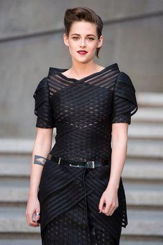 Kristen Stewart for Chanel 2015