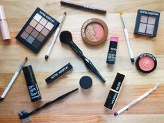 The Cosmetic Critic: An Unpractical Haul Target Canada, Sonia Kashuk, Blush, Lipstick, Cosmetics, Critic, Posts, Lipsticks, Messages