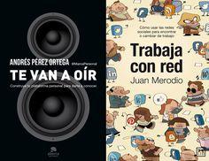 Dos nuevos libros de marketing personal que no te puedes perder - Oscar del Santo.
