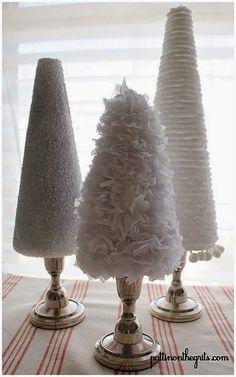 Christmas Preparing Ideas