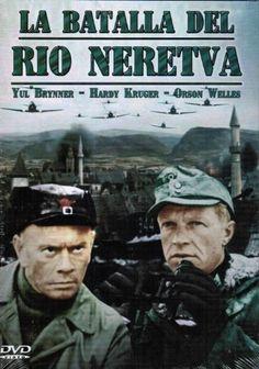CINELODEON.COM: La batalla del río Neretva.