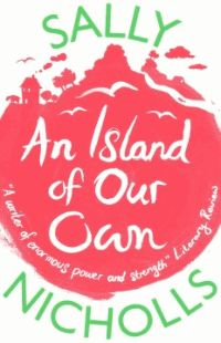 An Island of Our Own - Sally Nichols