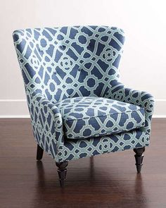 Chair by Neiman Marcus