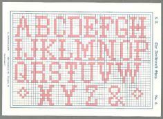 Sentimental Baby: Vintage Christmas Cross Stitch Patterns