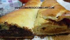 PÃO DOCE COM VARIOS RECHEIOS - Receitas Culinárias