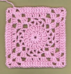 ~ Dly's Hooks and Yarns ~: ~ X O squared ~