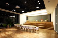 Citrix Office by Steven Leach Group - Office Snapshots