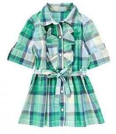 This adorable dress for girls is UNDER $10 right now.