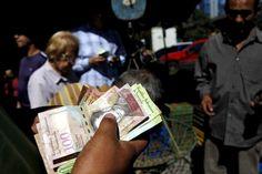 ¡FANTASÍA REVOLUCIONARIA! Según el Gobierno, sueldo de los venezolanos es de 135 dólares al día - http://www.notiexpresscolor.com/?p=121427