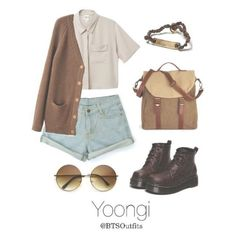 korean fashion that looks amazing! Kpop Fashion Outfits, Korean Outfits, New Outfits, Girl Outfits, Casual Outfits, Summer Outfits, Look Fashion, Teen Fashion, Korean Fashion