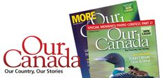 Our Canada Magazine | Reader's Digest