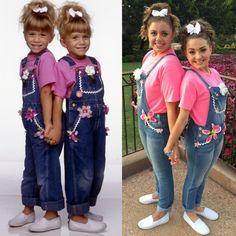 Mary-Kate and Ashley Halloween Costume Brother for Sale Mickey's Not So Scary Halloween Party Walt Disney World Mary-Kate and Ashley Olsen