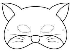 pdf mask cat without colors